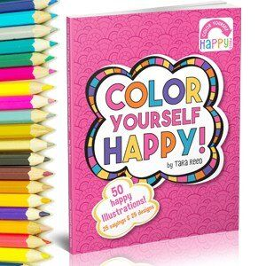 Coloring Books available at Made in Oregon stores!