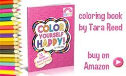 Color Yourself Happy link