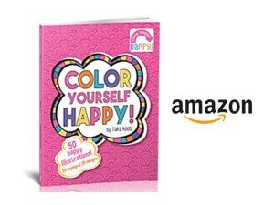 shop - color yourself happy