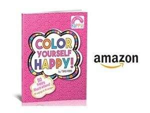 shop - color yourself happy