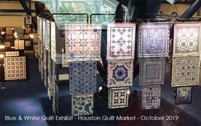 Houston Quilt Market – October 2019