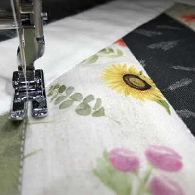 My Journey with Fabric…