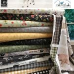 Homestead Life Fabric by Tara Reed for Riley Blake Designs