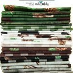 Send Me to the Woods Fabric by Tara Reed for Riley Blake Designs