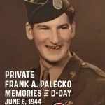 Private Frank Palecko - A Paratrooper's Memories of D-Day