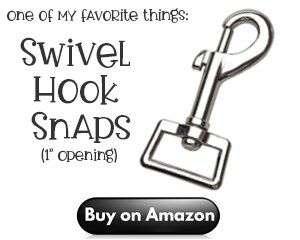 Swivel Hook Snaps