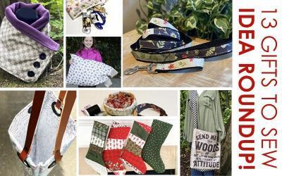 13 Homemade Holiday Gift Ideas