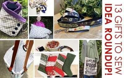 13 Homemade Holiday Gift Ideas