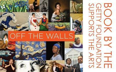 Looking for a gift to inspire and support the arts? The Getty Foundation's OFF THE WALLS is for you!