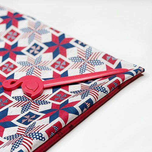 How to Make Fabric Napkins