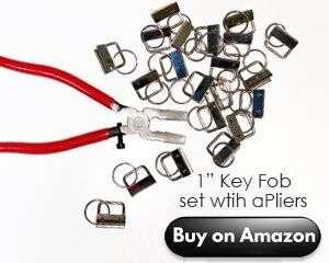 Key Fob Set on Amazon