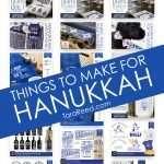 Things to Make for Hanukkah